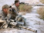 Canadian sniper shoots ISIS rebel from RECORD distance