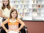 Moldovan schools, more suitable for children with special needs