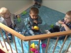 Nursery for poor families opens in northern town of Glodeni