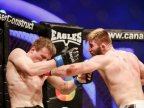 Moldova's kickboxing team braces for Eagles Fighting Championship