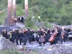 DescOPERA Festival awaits us. Butuceni to transform in an open-air theatre