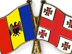 Georgia and Moldova marked 25 years of diplomatic relations