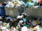 A looming catastrophe. Garbage keeps on accumulating in Chisinau