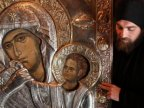 Wonder-making icon brought to Ciuflea Monastery in Chisinau