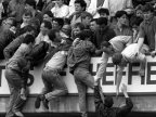 Six people face criminal charges over Hillsborough football disaster