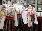 ROMANIAN BLOUSE DAY celebrated with exhibitions dedicated to local traditions