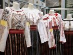 A family from Soroca made a name for themselves by sewing folk costumes
