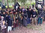 ISIS rebels kill, enslave civilians in Philippines