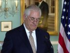 Qatar blockade: Gulf states silent on Tillerson plea to ease measures