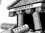 """Blogger addresses open letter to EU ambassadors concerning """"independent"""" media institutions"""