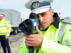 Caught by police speeding at 204 km/h