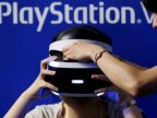Sony's PlayStation VR headset sales go beyond one million units