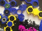 Germans get angry with fidget spinners and will destroy 35 tonnes of them