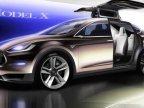 Tesla's Model X is the safest SUV ever tested