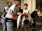 Turin bomb scare sparks stampede, leaving 1,000 injured