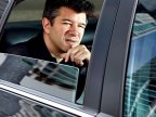 Uber CEO Travis Kalanick quits in wake of crisis