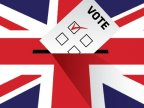 Last campaigning day. Britons to go to polls on Thursday