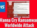Microsoft releases new security updates after WannaCry cyber attack