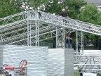 Chisinau Summer Fest: Last minute preparations for the BIGGEST festival of the year