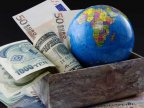 Good news from World Bank. Global growth forecast is enlivening