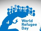 World marks International Refugee Day. Moldova's case