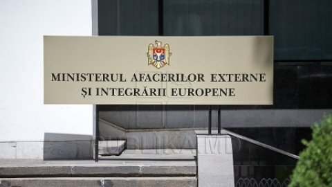 Foreign Affairs Ministry on Moldovan citizens in Italy regarding coronavirus situation