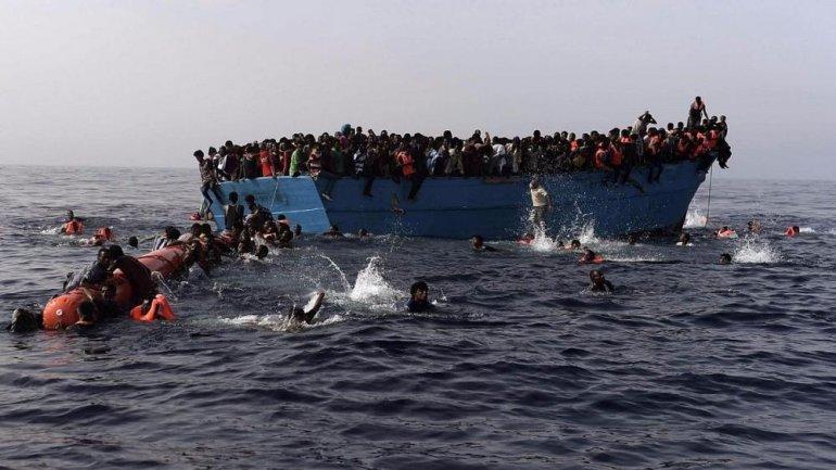 Mediterranean still claiming migrant lives (VIDEO)