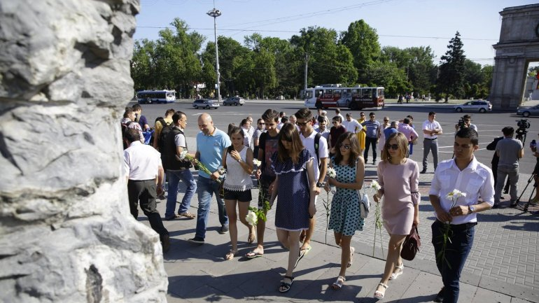 77 YEARS since Soviet occupation of Bessarabia and Northern Bukovina