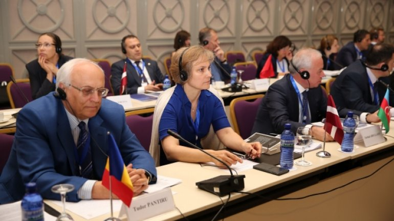 Moldovan Constitutional Court to hold the presidency of the Conference of European Constitutional Courts