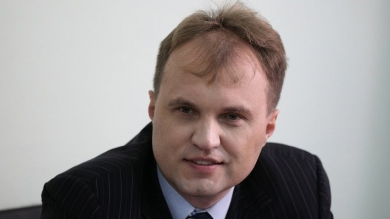 The General Police Inspectorate to investigate alleged case of Yevgeny Shevchuk