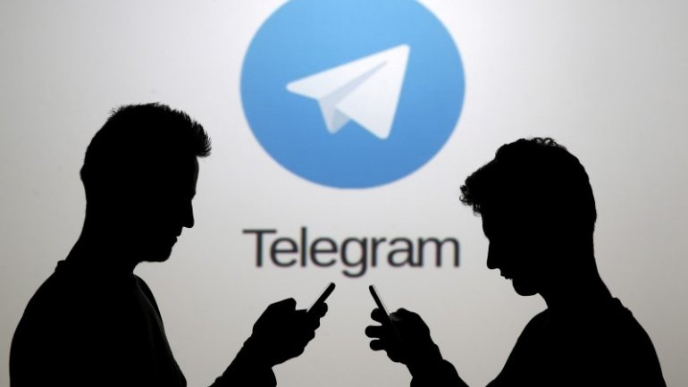 Telegram registers with Russian regulator
