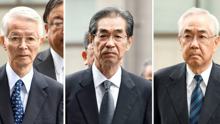 Fukushima nuclear disaster: Tepco executives on trial