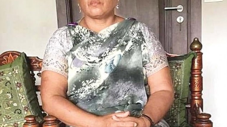 Are you a MAID or a member? Delhi Golf Club 'sorry' after woman ejected over dress