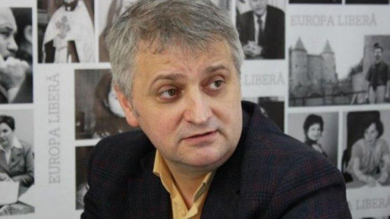 Petru Macovei: Aggression towards Publika TV team, JUSTIFIED