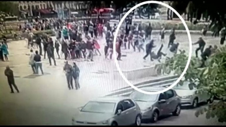 Notre Dame Paris terror attack suspect to be charged (VIDEO)