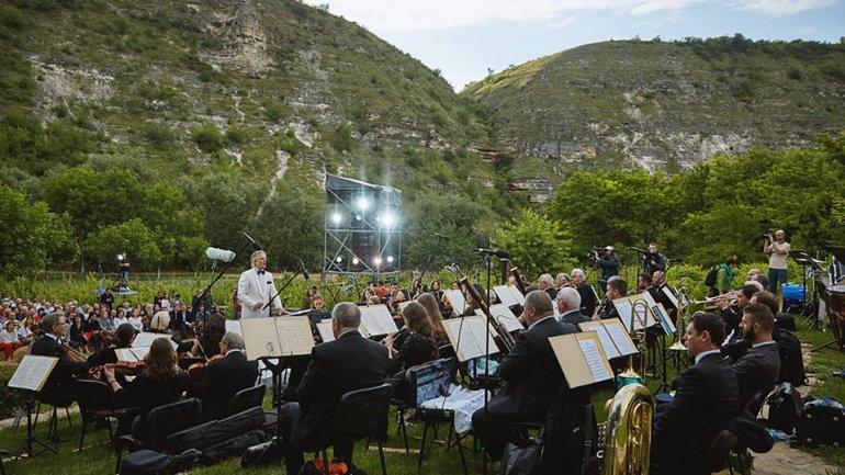 DescOPERA Festival - the most original classical music festival in Moldova (PHOTO)