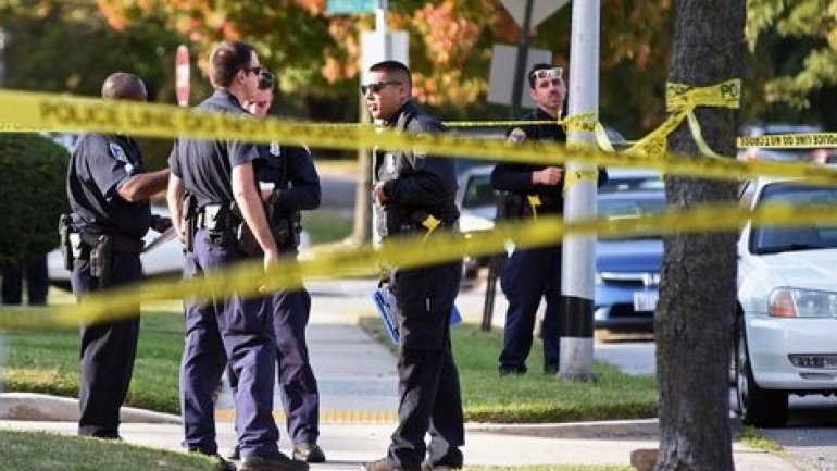3 dead, 2 injured after shooting in Sandy, Utah neighborhood (VIDEO)