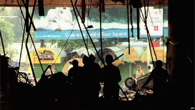 Mumbai blasts 1993: Six men found guilty