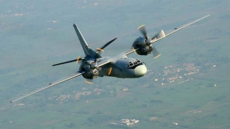Burma military plane carrying 116 GOES MISSING
