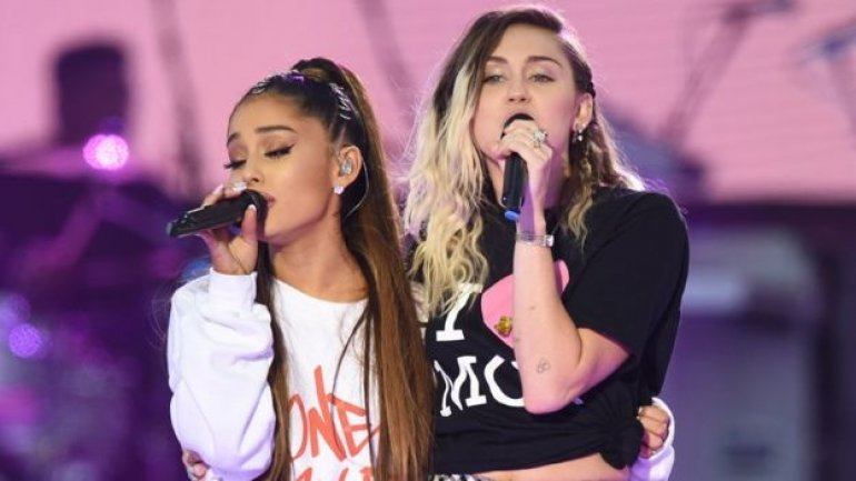 One Love Manchester: Joy shines through pain at benefit concert (PHOTO/VIDEO)