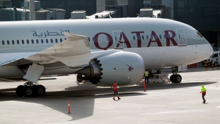 Qatar vows 'no surrender' in row with Arab states