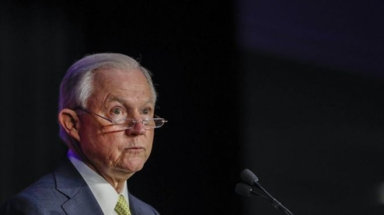 Jeff Sessions: Trump's attorney general to testify in public on Russia