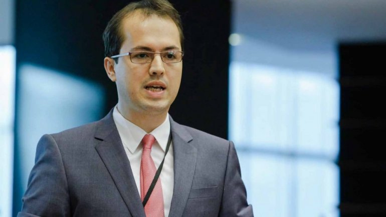Andi Cristea: Democratic Party of Moldova STOPPED the theft in the banking system