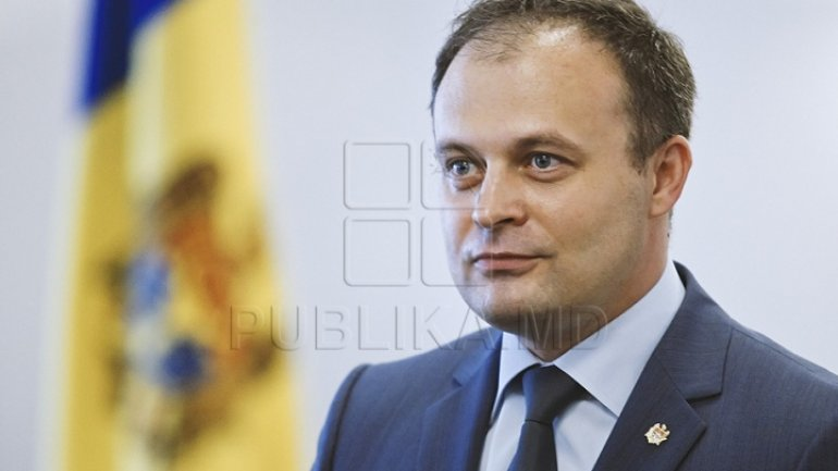 Andrian Candu on Yevgeny Shevchuk's situation: Authorities to find legal measures