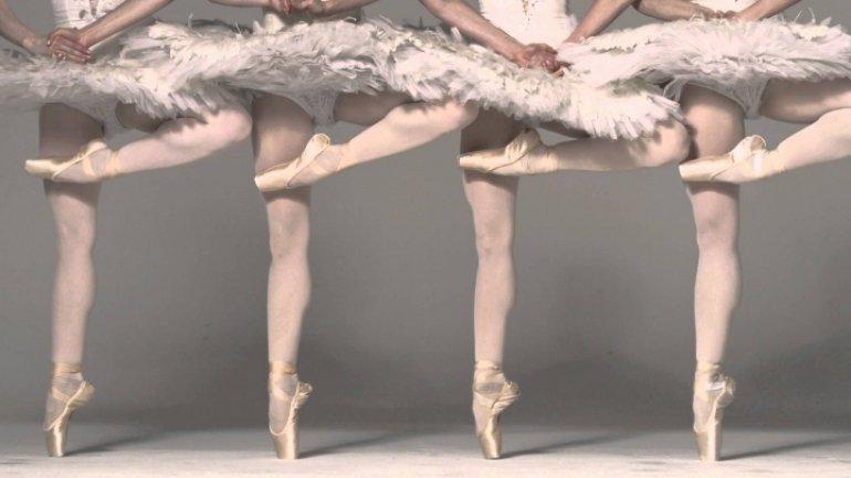 Moldova-born world ballet stars perform in Chisinau