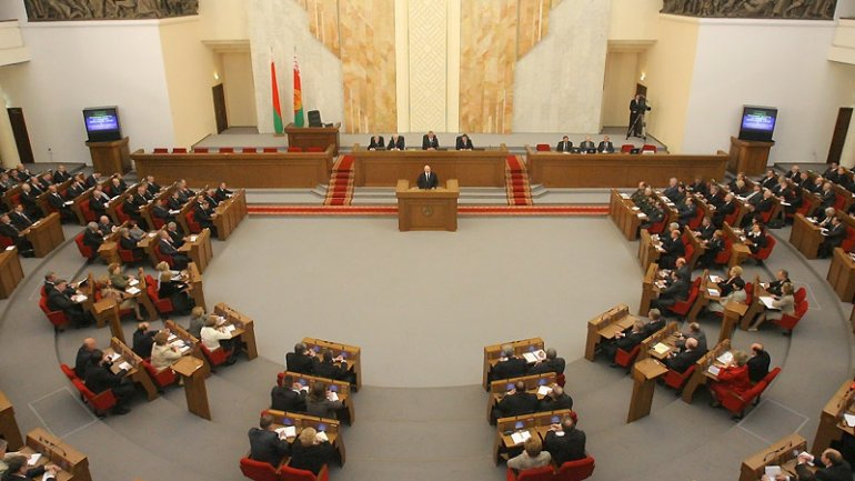 Lower Chamber of Belarusian Parliament ratifies trade deal with Moldova