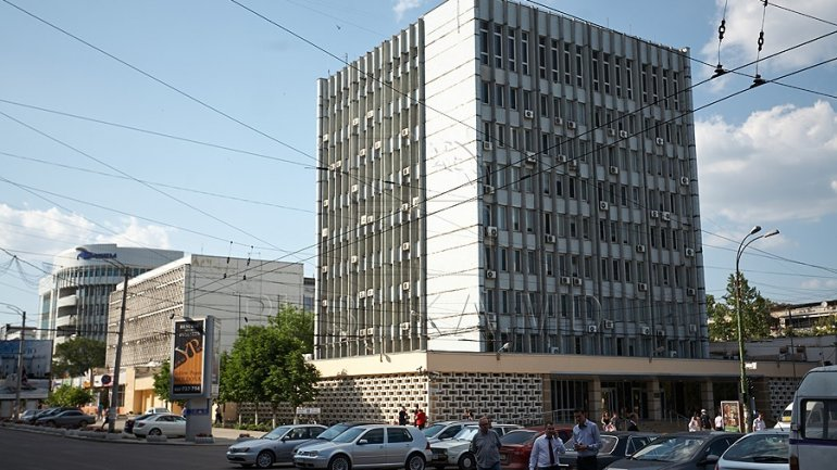 Moldova's foreign exchange reserve grew $44.42 in May