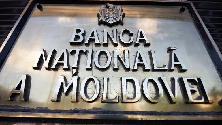 Moldovan banks' profit, slightly down year over year