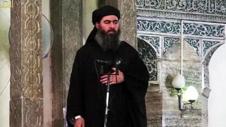 Russia says it may have killed ISIS leader Abu Bakr al-Baghdadi