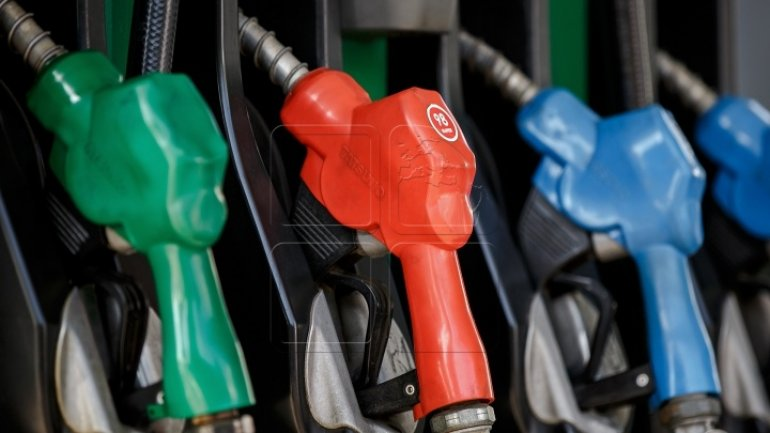 Fuels at pump get cheaper